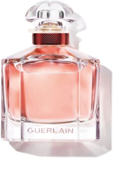 GUERLAIN Mon Guerlain Bloom of Rose Eau de Parfum Naisille