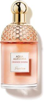 GUERLAIN Aqua Allegoria Orange Soleia Eau de Toilette Naisille