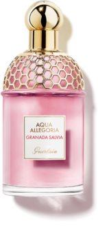GUERLAIN Aqua Allegoria Granada Salvia Eau de Toilette für Damen