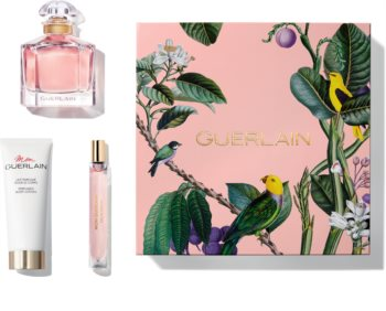 GUERLAIN Mon Guerlain set cadou V. pentru femei