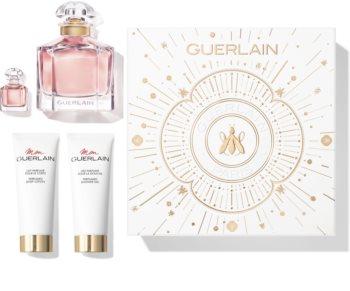 GUERLAIN Mon Guerlain zestaw upominkowy II. dla kobiet