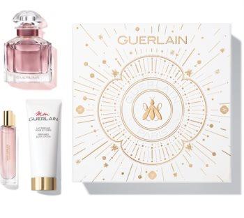 GUERLAIN Mon Guerlain Intense Gavesæt  I. til kvinder