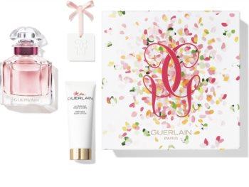 GUERLAIN Mon Guerlain Bloom of Rose dárková sada pro ženy