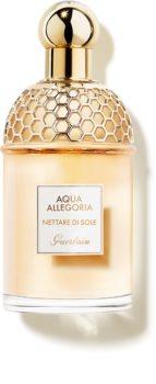 GUERLAIN Aqua Allegoria Nettare di Sole Eau de Toilette pour femme
