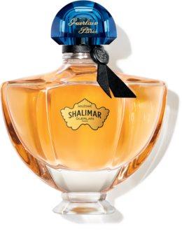 GUERLAIN Shalimar Millésime Vanilla Planifolia parfemska voda za žene