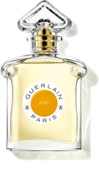 GUERLAIN Jicky parfumska voda za ženske