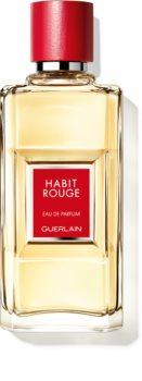 GUERLAIN Habit Rouge Eau de Parfum pentru bărbați