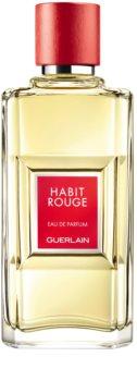 GUERLAIN Habit Rouge Eau de Parfum voor Mannen