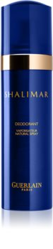 Guerlain Shalimar deodorant s rozprašovačom pre ženy