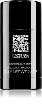 Guerlain L'Homme Ideal deostick pro muže 75 g (bez alkoholu)