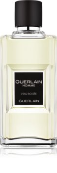 Guerlain Homme L'Eau Boisée toaletná voda pre mužov
