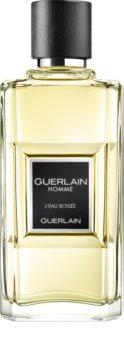 GUERLAIN Guerlain Homme L'Eau Boisée Eau de Toilette για άντρες