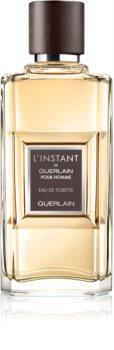 GUERLAIN L'Instant de Guerlain Pour Homme Eau de Toilette pour homme