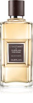 GUERLAIN L'Instant de Guerlain Pour Homme Eau de Toilette voor Mannen