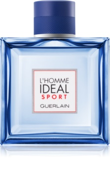 Guerlain L'Homme Idéal Sport toaletna voda za moške