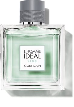 GUERLAIN L'Homme Idéal Cool Eau de Toilette for Men