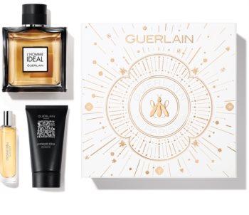 GUERLAIN L'Homme Idéal подаръчен комплект II. за мъже