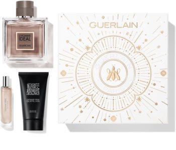 GUERLAIN L'Homme Idéal подаръчен комплект I. за мъже