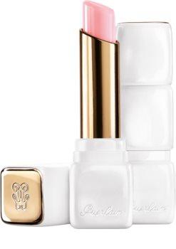 GUERLAIN KissKiss Roselip Hydrating & Plumping Tinted Lip Balm tónovací balzám na rty s hydratačním účinkem