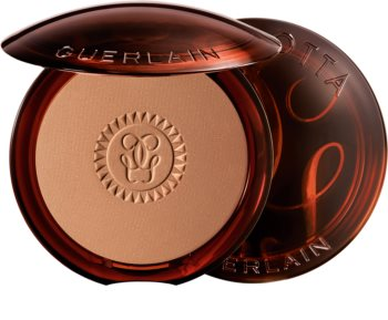 GUERLAIN Terracotta The Bronzing Powder bronzosító púder