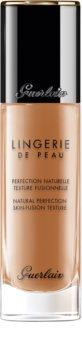 GUERLAIN Lingerie de Peau Make up für einen natürlichen Look SPF 20