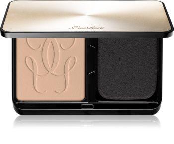 Guerlain Lingerie de Peau Compact Mat Alive Compact Mattifying Foundation SPF 15