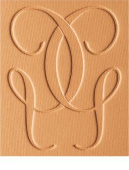 GUERLAIN Lingerie de Peau Compact Mat Alive Kompakt-Make up Ersatzfüllung LSF 15