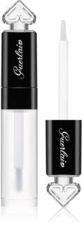 Guerlain La Petite Robe Noire Lip Gloss Translucent