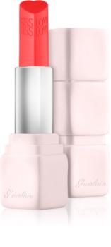 Guerlain KissKiss LoveLove hidratáló rúzs