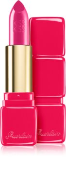 GUERLAIN KissKiss Colours Of Kisses Cremiger Lippenstift