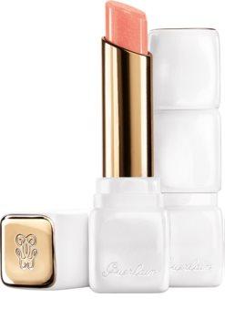GUERLAIN KissKiss Roselip Hydrating & Plumping Tinted Lip Balm тониращ балсам за устни с хидратиращ ефект