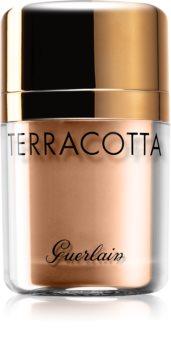 Guerlain Terracotta Touch matující sypký pudr