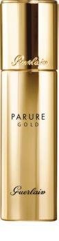 GUERLAIN Parure Gold Radiance Foundation fond de teint fluide illuminateur SPF 30