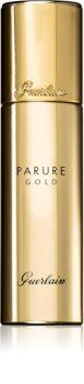 Guerlain Parure Gold Brightening Liquid Foundation SPF 30