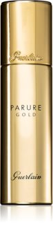 Guerlain Parure Gold освітлюючий флюїд SPF 30