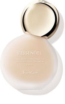 GUERLAIN L'Essentiel High Perfection Foundation dlouhotrvající matující make-up SPF 15