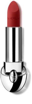 GUERLAIN Rouge G de Guerlain Luxurious Velvet Luxus-Lippenstift mit Matt-Effekt