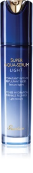Guerlain Super Aqua Light Serum for Intensive Hydration