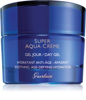 Guerlain Super Aqua Moisturizing Gel with Soothing Effect