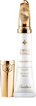 GUERLAIN Abeille Royale Gold Eyetech Eye Sculpt Serum siero contorno occhi
