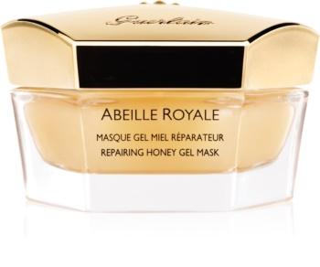 Guerlain Abeille Royale obnovující gelová maska s medem