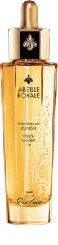 GUERLAIN Abeille Royale Youth Watery Oil ser ulei anti-imbatranire si de fermitate a pielii