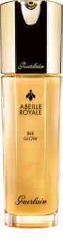 GUERLAIN Abeille Royale Bee Glow Youth Moisturizer rozjaśniające serum nawilżające