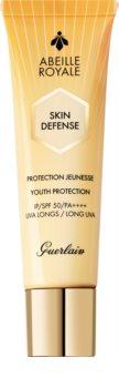 GUERLAIN Abeille Royale Skin Defense слънцезащитен крем за лице SPF 50