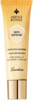 GUERLAIN Abeille Royale Skin Defense opalovací krém na obličej SPF 50
