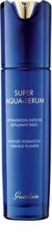 GUERLAIN Super Aqua Serum intensywne serum przeciwzmarszczkowe i krem nawilżający