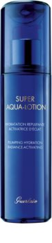 GUERLAIN Super Aqua Lotion hydratační pleťové mléko