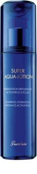GUERLAIN Super Aqua Lotion lait hydratant visage