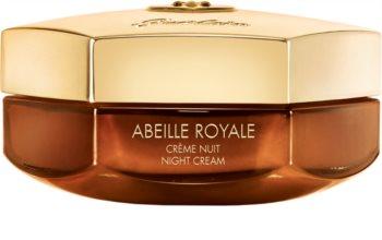 GUERLAIN Abeille Royale Night Cream crème de nuit raffermissante anti-rides