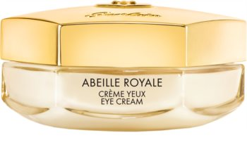 GUERLAIN Abeille Royale Multi-Wrinkle Minimizer Eye Cream крем за околоочния контур против бръчки